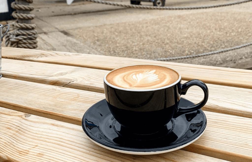 quarterdeck cafe dog friendly